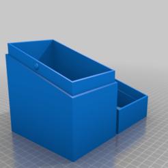 Malifaux_-_Faction_Box_-_V4.png Download free STL file Malifaux 3rd ed Faction Box • 3D printing model, pugwhan