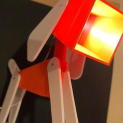 WhatsApp Image 2020-06-04 at 10.46.05 PM (1).jpeg Download 3MF file Dog table Lamp • 3D print model, archiahmednabil