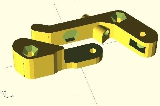 corte4_display_large_display_large.jpg Télécharger fichier STL gratuit Extrudeuse minimaliste MK7 avec petit driver filamentaire • Plan à imprimer en 3D, Kellywatchthestars