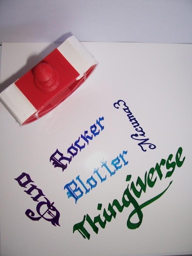 RB2_display_large_display_large.jpg Télécharger fichier STL gratuit Buvard à bascule imprimable • Plan pour impression 3D, Kellywatchthestars