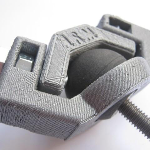 Download free 3D printing models Moduadapter, JeremyRonderberg93