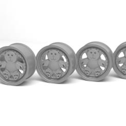 ef.png Download STL file Teddy Rhine • 3D print model, msddavid