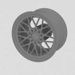 deportivo kv2.png Download STL file Sports Rhine 1/18 k-v2 • 3D print template, msddavid