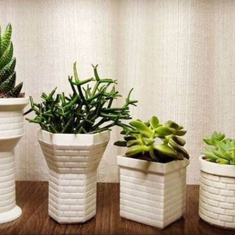 Download 3D printing models Tower Vase, tr3sdproto