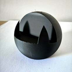 IMG_20190409_184940.jpg Download free STL file Smartphone Stand / Holder-  Bauhaus + Design Essai • 3D printer object, MetaSeb