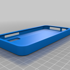 Moto_G_Power_Case.png Download free STL file Moto G Power (2020) Case • 3D printer object, rewrittenfromscratch