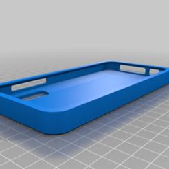 Moto_G_Power_Case.png Télécharger fichier STL gratuit Affaire Moto G Power (2020) • Design imprimable en 3D, rewrittenfromscratch
