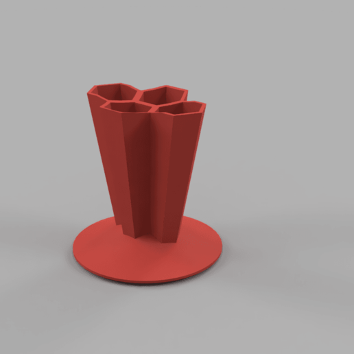 brosse_a_dent_2019-Oct-24_05-50-52PM-000_CustomizedView21672000412.png Télécharger fichier STL gratuit Porte brosse à dents • Plan pour imprimante 3D, CR10Maker