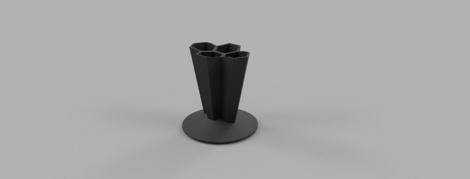 674fe0e2-2c43-4962-ac96-1f3b149f4e96.PNG Télécharger fichier STL gratuit Porte brosse à dents • Plan pour imprimante 3D, CR10Maker