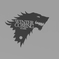 Download 3D printer model game of thrones, Nerco7