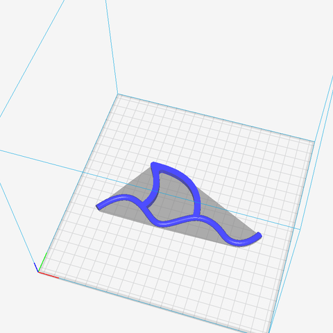 Aileron.png Download free STL file Design fin • 3D printer template, thibaut-soete
