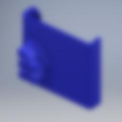 Free STL files Fiat Bravo Vent Phone Holder, TheRa