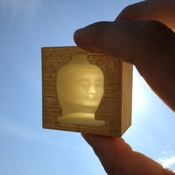IMG_0914_display_large_display_large.jpg Download free STL file Buddha Box • 3D printable template, aliregunhito