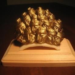 Download free 3D printer files Buddha Arch, aliregunhito