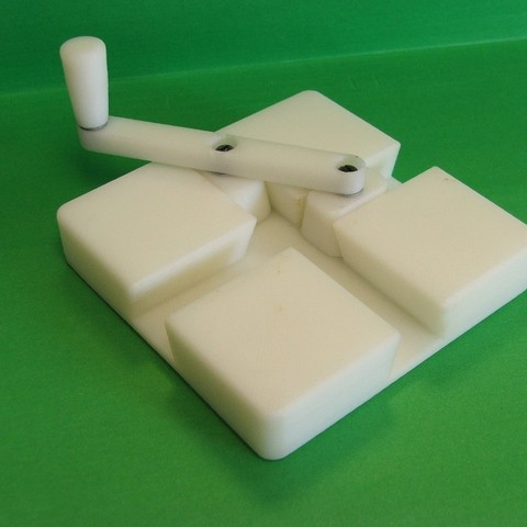 Télécharger fichier imprimante 3D gratuit Moulin BS, Terryjenkins3D