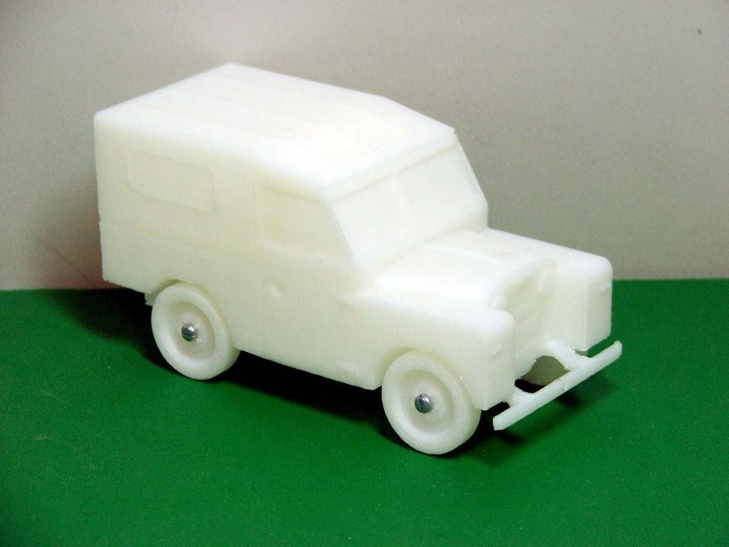 Landy_1_display_large_display_large.jpg Télécharger fichier STL gratuit Land Rover série 1 • Objet pour imprimante 3D, Terryjenkins3D
