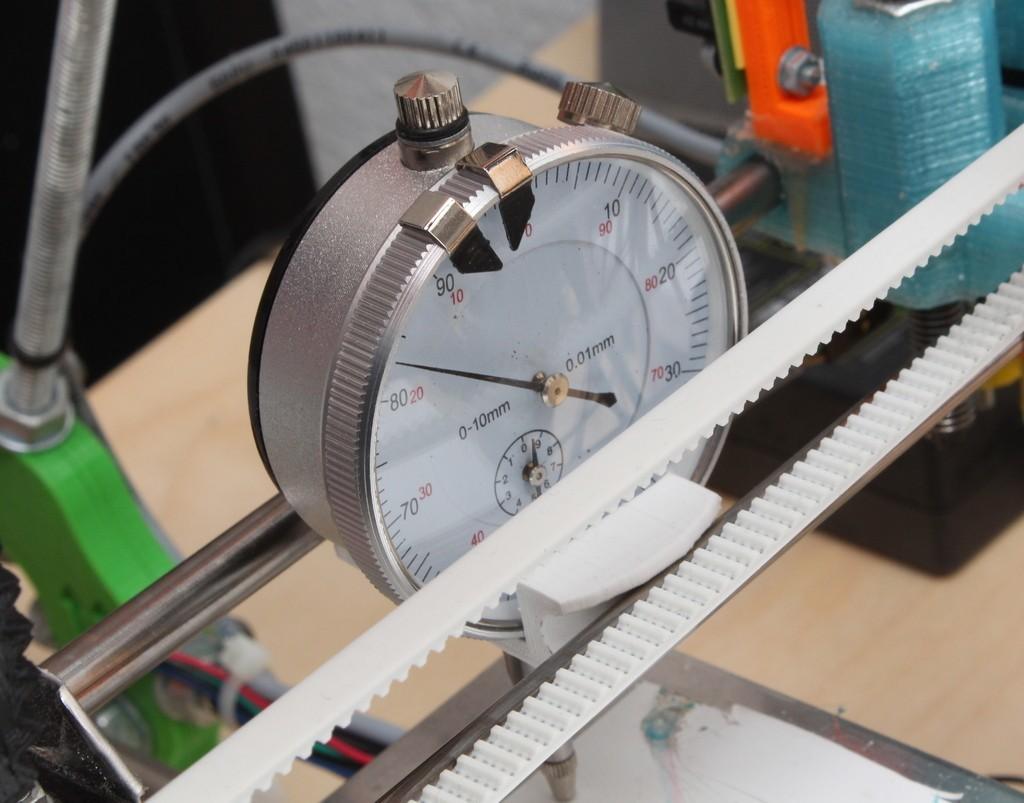 dail01_display_large.jpg Télécharger fichier STL gratuit Montage du comparateur à cadran • Modèle à imprimer en 3D, zootopia3Dprints