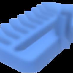 rastrillo.stl Download STL file Rastrillo Golf • 3D print model, ncatalasoriano