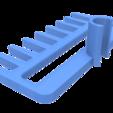 untitled.1575.png Download STL file Rastrillo Golf • 3D print model, ncatalasoriano