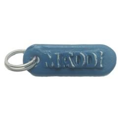 Download 3D printer designs Custom MADDI key ring, dmitxe