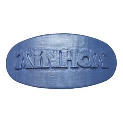 STL Custom AINHOA Oval Hair Hook 60-76, dmitxe