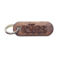 STL Personalized YEAR keyring, dmitxe