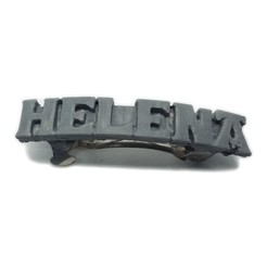 3D printer models Custom HELENA 40-45 Hair Hook, dmitxe