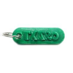 3D printer models Personalized TXARO key ring, dmitxe