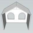 Télécharger fichier STL gratuit crèche native de noël • Design à imprimer en 3D, maxence1745