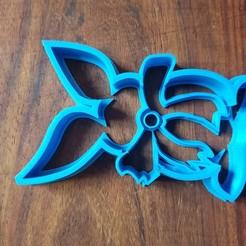 Télécharger objet 3D Pâques Bowtie Bunny Bunny, Dredd