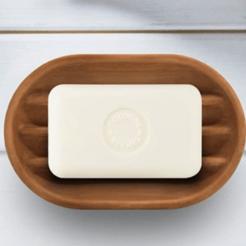 Télécharger fichier STL Porte-savon / porte-clés minimaliste (2 modèles), ElwinAlvarado