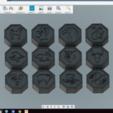 Download free 3D printer model Jackie Chan Adventures Talismans, GeneralOnyx