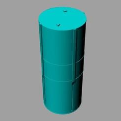 Descargar diseños 3D gratis Diamante B, vincentmeens