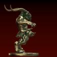 Télécharger fichier STL gratuit Cornu • Design à imprimer en 3D, EvilHippie
