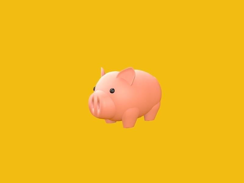 1.jpg Télécharger fichier STL gratuit Mini Cochon • Design à imprimer en 3D, brenda_cholula