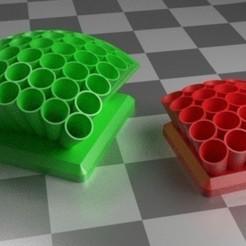 Descargar archivo 3D gratis Portaplumas(cil), S3030150