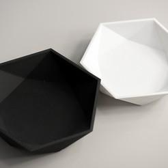 Descargar Modelos 3D para imprimir gratis Tazón de diseño de 6 gramos, S3030150