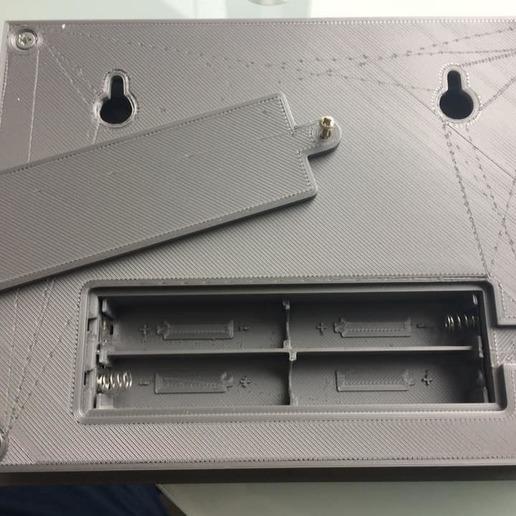 56947087_2358154997580659_736271700794015744_n.jpg Télécharger fichier STL cadre photo pour lithophanie avec insert à piles • Plan pour impression 3D, fabricewou