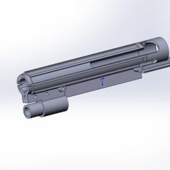 1.PNG Télécharger fichier STL MP5 • Modèle imprimable en 3D, D001