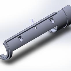Descargar diseños 3D MP5SD, D001