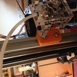 Télécharger plan imprimante 3D gatuit Support de moteur pas à pas à engrenages NFire 1, rushmere3d
