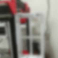 Télécharger plan imprimante 3D gatuit D-Bot HP Stream 7 Mount, rushmere3d