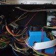 Télécharger fichier STL gratuit Printrbot Metal Plus MMU (Inspiré de Prusa), rushmere3d