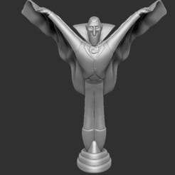 1.jpg Download STL file Dracula • 3D print model, orlando-DreamMaker