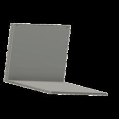 support haut parleur v1.png Télécharger fichier STL gratuit support haut parleur • Plan imprimable en 3D, haenelmarechal