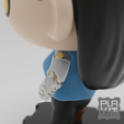Free 3D model Alita Battle Angel (Doll body), purakito