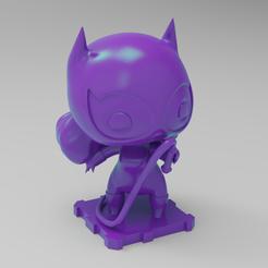 Descargar diseños 3D gratis Gatúbela Clásica!, purakito