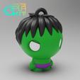 Download free 3D printer designs The HULK (MicroPlaKit Series) [UPDATED], purakito