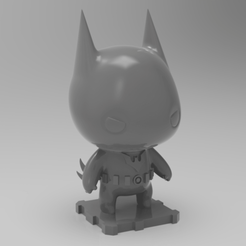 Modelos 3D gratis Batman Beyond (Serie animada), purakito
