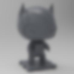 Free 3D print files Catwoman 1992 (Batman Returns), purakito